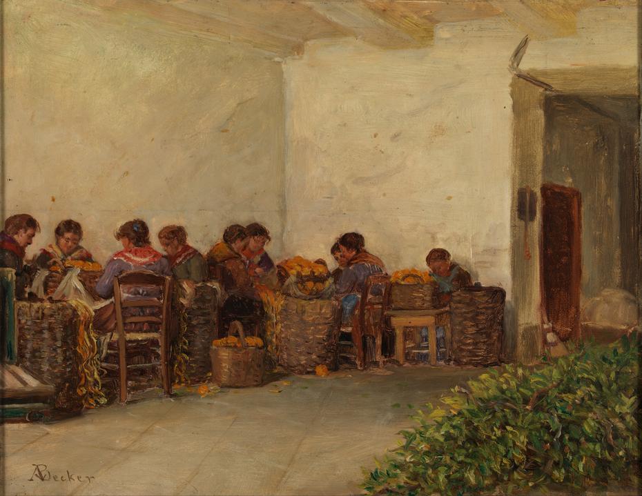 The Rural Women