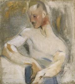 The Sailor (Einar Reuter)