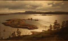 The Sandvik Fiord