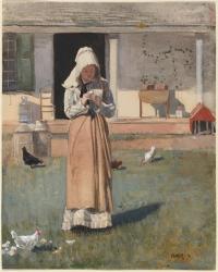 The Sick Chicken