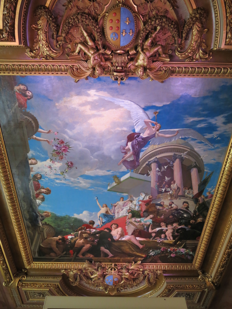 Triumph of Maria de' Medici,
