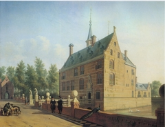 View of Slot Heemstede