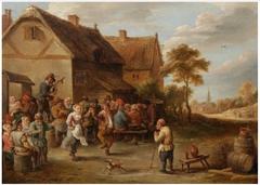 Village Merry-making