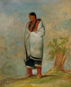 Wa-quóth-e-qua, The Buck's Wife, Wife of the Whale