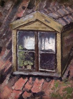 Window on the Attic