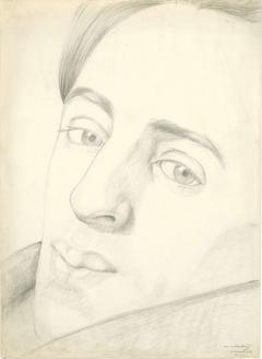 Zelfportret: B-1-1, 11 maart