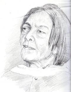 Zubaida Agha