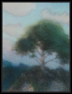 A Tree at Dawn