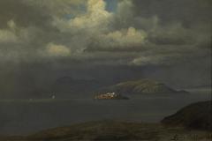 Alcatraz, San Francisco Bay