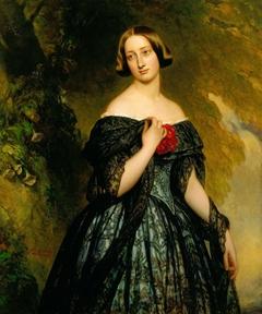 Alexandrine, Duchess of Saxe-Coburg-Gotha (1820-1904)