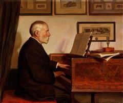 Alfred James Hipkin