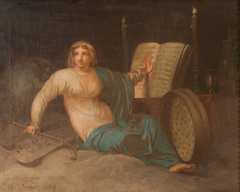 Allegory of Protestantism