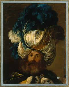 Ambassadeur du Mogol