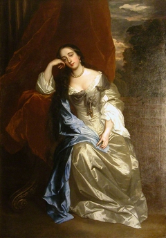 Barbara Villiers, Countess of Castlemaine and Duchess of Cleveland (1640 – 1709)