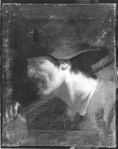 Bildnis eines Bauern
