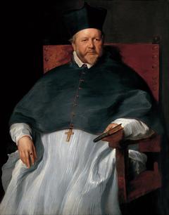 Bishop Jan van Malderen