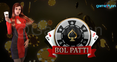 BolPatti - 2D iOS / Android Game – Develop by GameYan 3D Art Outsourcing
