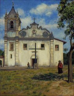 Capela de Nossa Senhora do Belém