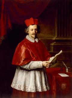 Cardinal Giulio Spinola