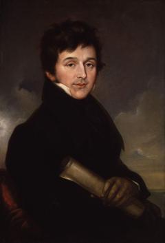 Charles Edward Horn