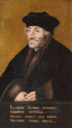 Desiderius Erasmus (1466?-1536)