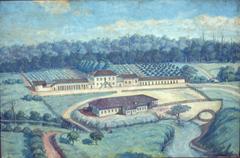 Fazenda em Campinas, 1840