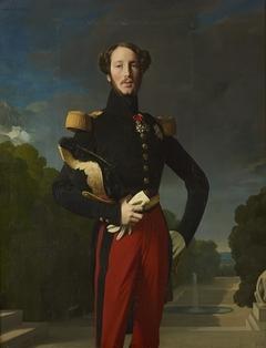 Ferdinand-Philippe-Henri, duc d'Orléans (1810-1842)