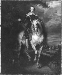 Francisco de Moncada Marqués d'Aytona