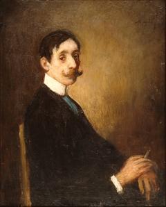 Frederick Coburn