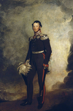 Frederick William III, King of Prussia (1770-1840)