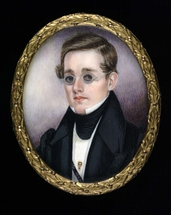 Gentleman of the Frothingham Family