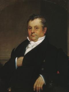 Gideon Tucker