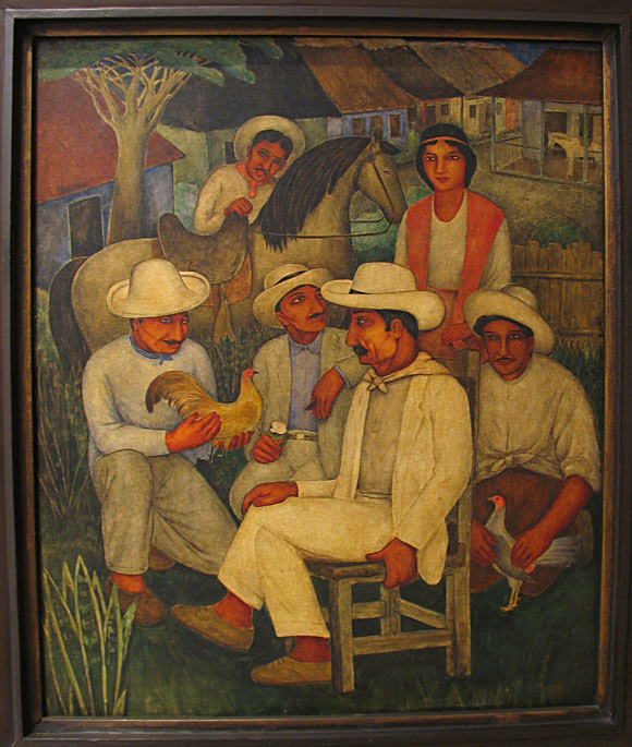 Guajiros - Peasants