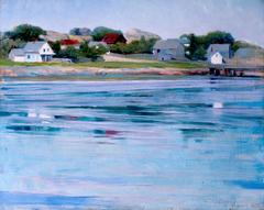 Half-Tide, Annisquam River