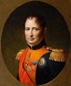 Jérôme Bonaparte (1784-1860), King of Westphalia
