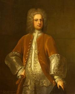 John Blathwayt (1690-1754)