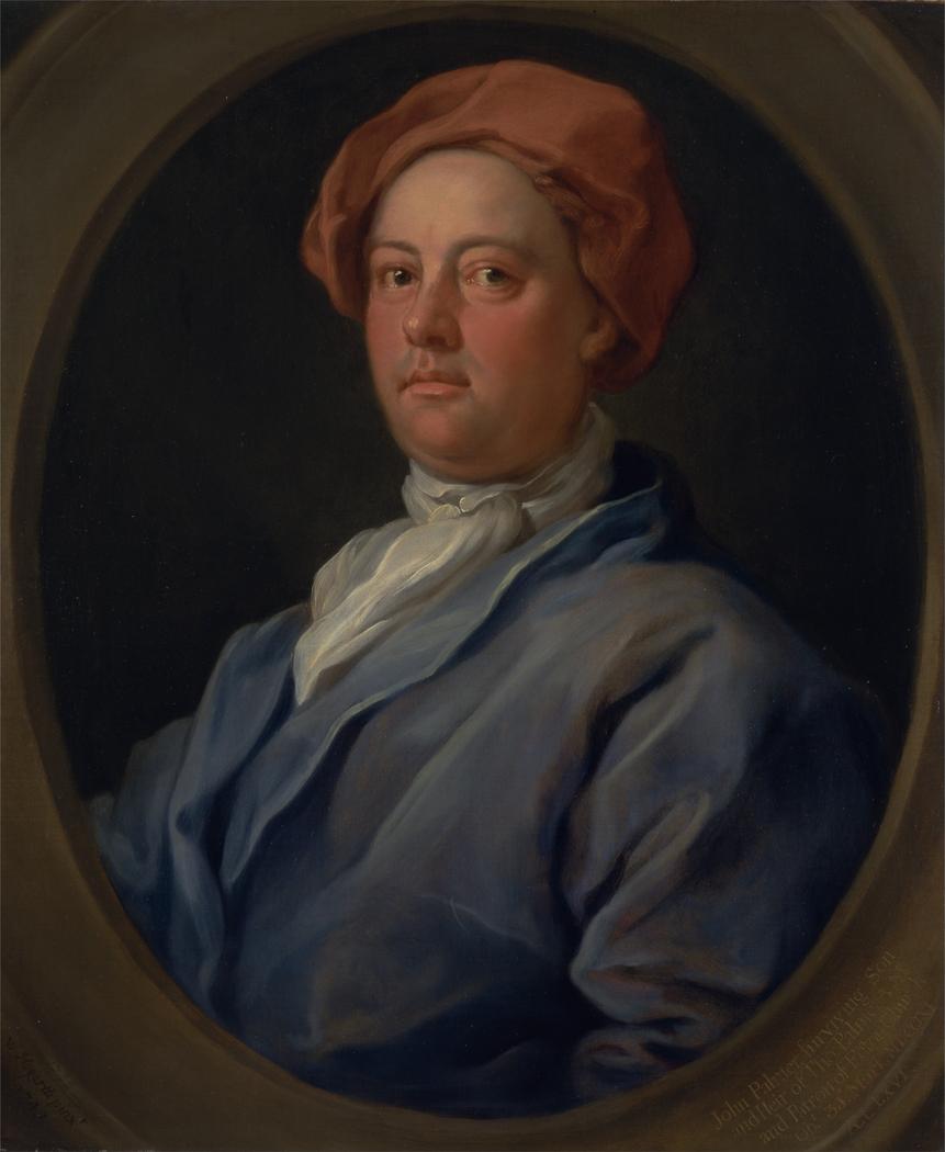 John Palmer, Barrister of the Inner Temple