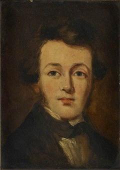 John Wilson, 1800 - 1849. Singer and composer of songs