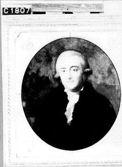 Jonkheer Nicolaas Calkoen (1753-1817)