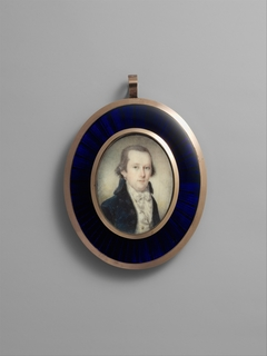 Joseph Barrell, Jr. (1765-1801)