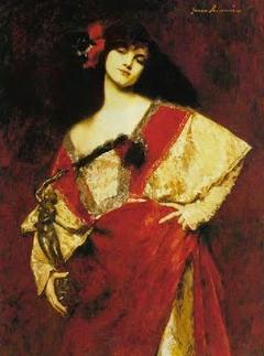 Juana Romani Giovanella
