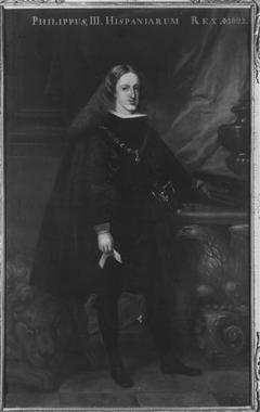 Karl II., König von Spanien (Werkstatt)