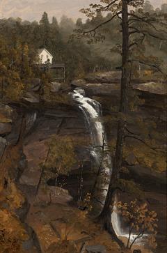 Kauterskill Falls