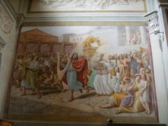 L'arca santa