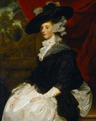 Lady Cornewall