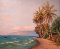 Lahaina Beach - West Maui