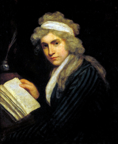 Mary Wollstonecraft (Mrs William Godwin)