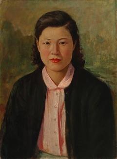 Miss Wu