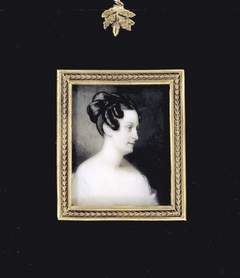 Mrs. George Catlin (Clara Bartlett Gregory)