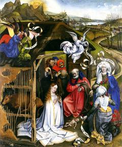Nativity (Campin)